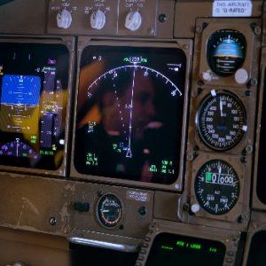 How to Land a 747, Mark Vanhoenacker, JFK Airport, 05/20/19